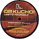 DR KUCHO  - LIES TO YOURSELF - NO LABEL - VINYL RECORD - MR143380