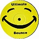 ULTIMATE BOUNCE - ROCKIN BY MYSELF - ULTIMATE BOUNCE - VINYL RECORD - MR143494