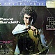 DAVID BENDETH - FEEL THE REAL - SIDEWALK - VINYL RECORD - MR143590