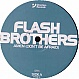 FLASH BROTHERS - AMEN (DONT BE AFRAID) - DIRECTION  - VINYL RECORD - MR143609
