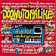 DIGITAL UNDERGROUND - DOOWUTCHYALIKE - TOMMY BOY - VINYL RECORD - MR14375