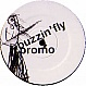UNITY - LOVE IN THE DEAD OF NIGHT EP - BUZZIN FLY RECORDS - VINYL RECORD - MR144166