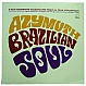 AZYMUTH - BRAZILIAN SOUL - FAR OUT - VINYL RECORD - MR144363