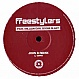 FREESTYLERS - BOOM BLAST (JOHN B REMIX) - AGAINST THE GRAIN - VINYL RECORD - MR144390