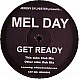JEREMY SYLVESTER PRES. MEL DAY - GET READY - URBAN DUBZ - VINYL RECORD - MR144436
