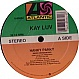 KAY LUV - HANKY PANKY - ATLANTIC - VINYL RECORD - MR145188