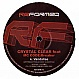 CRYSTAL CLEAR  - VANDALISE / MR WOLF - REFORMED - VINYL RECORD - MR145351