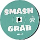 CHARLATANS - THE ONLY ONE I KNOW (BREAKZ MIX) - SMASH 'N' GRAB - VINYL RECORD - MR145384