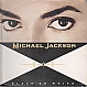 MICHAEL JACKSON - BLACK OR WHITE - EPIC - VINYL RECORD - MR1456