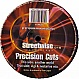 PRECISION CUTS - ANOTHER WORLD - STREETWISE - VINYL RECORD - MR145744
