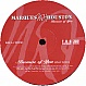 MARQUES HOUSTON - BECAUSE OF YOU - ATLANTIC - VINYL RECORD - MR145765