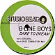 B-LINE BOYS - DARE TO DREAM - STUDIO BEATZ - VINYL RECORD - MR146045