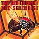SCIENTIST - THE BEE (REMIX) - KICKIN - VINYL RECORD - MR14619