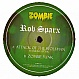 ROB SPARX / ZEN - ATTACK OF THE WOLFMAN / ZOMBIE FUNCK - ZOMBIE UK - VINYL RECORD - MR146396