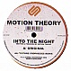 MOTION THEORY - INTO THE NIGHT - SIGNAL - VINYL RECORD - MR146481