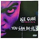 ICE CUBE FEAT MACK 10 & MS TOI - YOU CAN DO IT - ALL AROUND THE WORLD - VINYL RECORD - MR146599