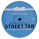 CAPTAIN & RR FIERCE - STREET TAB 2004 - KAKTAI - VINYL RECORD - MR146684