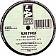 RUN TINGS - FIRES BURNING (REMIX) - SUBURBAN BASE - VINYL RECORD - MR14677