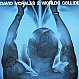 DAVID MORALES - 2 WORLDS COLLIDE - ULTRA RECORDS - VINYL RECORD - MR146973