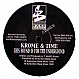 KROME & TIME - THIS SOUND IS FOR THE UNDERGROUND / SLAMMER - SUBURBAN BASE RE-PRESS - VINYL RECORD - MR147048