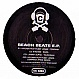 VARIOUS ARTISTS - BEACH BEATS EP - C SIDE TRAX - VINYL RECORD - MR147176