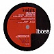 INSIGHT - ONLY YOUR LOVE - BOSS - VINYL RECORD - MR147650