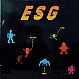 ESG - DANCE / THE BEAT - 99 RECORDS - VINYL RECORD - MR147784