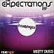 MISTY DUBS - THE EXPECTATIONS EP - TRUE TIGER - VINYL RECORD - MR148047