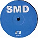 SMD - SMD VOLUME 3 - SMD - VINYL RECORD - MR14818