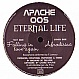 ETERNAL LIFE - AFRODISIAC - APACHE - VINYL RECORD - MR148357