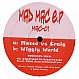 VARIOUS ARTISTS - MAD MAC EP 1 - ECKO  - VINYL RECORD - MR148923