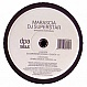 MARASCIA - DJ SUPERSTAR - DEEPERFECT - VINYL RECORD - MR149028