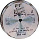 DAZZ BAND - LET IT ALL BLOW - MOTOWN - VINYL RECORD - MR149188