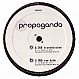 GENERATION DUB - TRANSMITION / RAW HIDE - PROPAGANDA - VINYL RECORD - MR149354