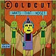 COLDCUT - WHAT'S THAT NOISE - AHEAD OF OUR TIME - VINYL RECORD - MR14936