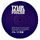 TYLER JAMES - FOOLISH (MIXES) - ISLAND - VINYL RECORD - MR149393