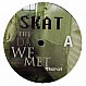 SKAT - THE DAY WE MET - KARAT - VINYL RECORD - MR149400
