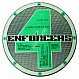 REINFORCED PICTURE DISC - ENFORCERS VOLUME 4 - REINFORCED - VINYL RECORD - MR14954