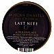MISCHA DANIELS FT CROWN - LAST NIGHT - FAME - VINYL RECORD - MR149541