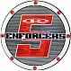 REINFORCED PICTURE DISC - ENFORCERS VOLUME 5 - REINFORCED - VINYL RECORD - MR14955