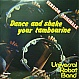UNIVERSAL ROBOT BAND - DANCE AND SHAKE YOUR TAMBOURINE - PANTHER RECORDS - VINYL RECORD - MR149747