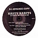 NASTY HABITS - AS NASTY AS I WANNA BE EP - REINFORCED - VINYL RECORD - MR14995
