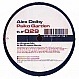 ALEX DOLBY - PSIKO GARDEN - AIRTIGHT - VINYL RECORD - MR150130