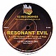 RESONANT EVIL - THE VIOLATER / FLOWER OF PAIN - G2 - VINYL RECORD - MR150266