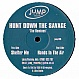 HUNT DOWN THE SAVAGE - SHELTER ME (REMIXES) - JUMP RECORDS - VINYL RECORD - MR150719