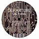 DEPARTURE - SHE TURNS - ELECTRONIC ELEMENTS - VINYL RECORD - MR150934