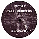 HARDTRAX - EVIL FREQUENCYS 2K4 - CROWBAR 7 - VINYL RECORD - MR151057