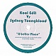 KOOL EDIT VS SYDNEY YOUNGBLOOD - A BETTER PLACE - PM - VINYL RECORD - MR151222