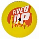 JUPE - HOOHAH - FIRED UP - VINYL RECORD - MR151235