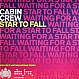 CABIN CREW - STAR TO FALL - DATA - VINYL RECORD - MR151385